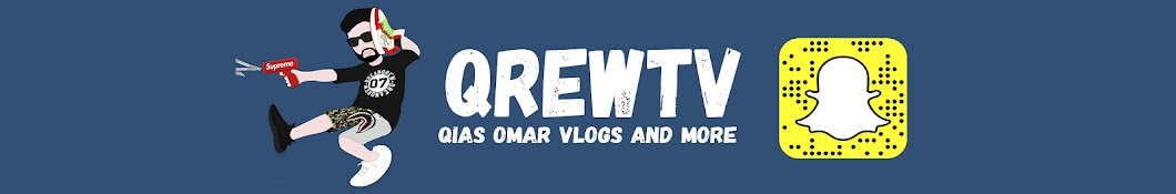 QrewTV