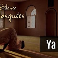 Le Silence des Mosquées - Topic