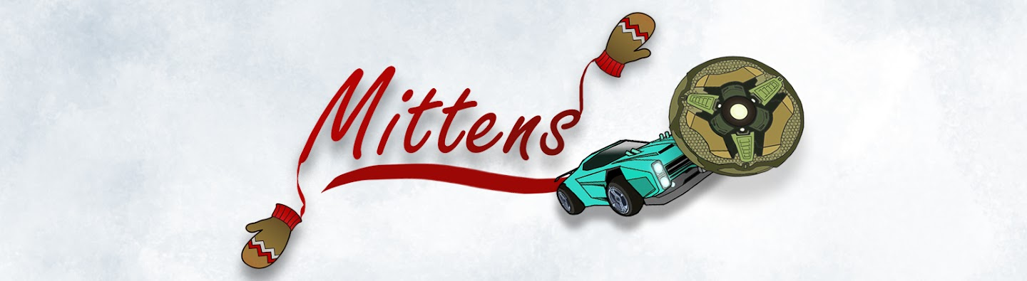 Mittens's Cover Image