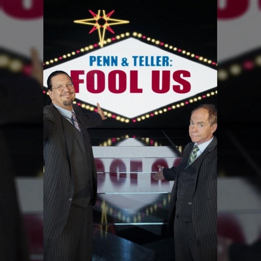 penn and teller fool us season 3 episode 8
