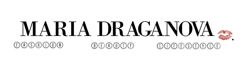 Maria Draganova's Cover Image