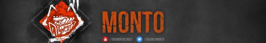Monto Banner