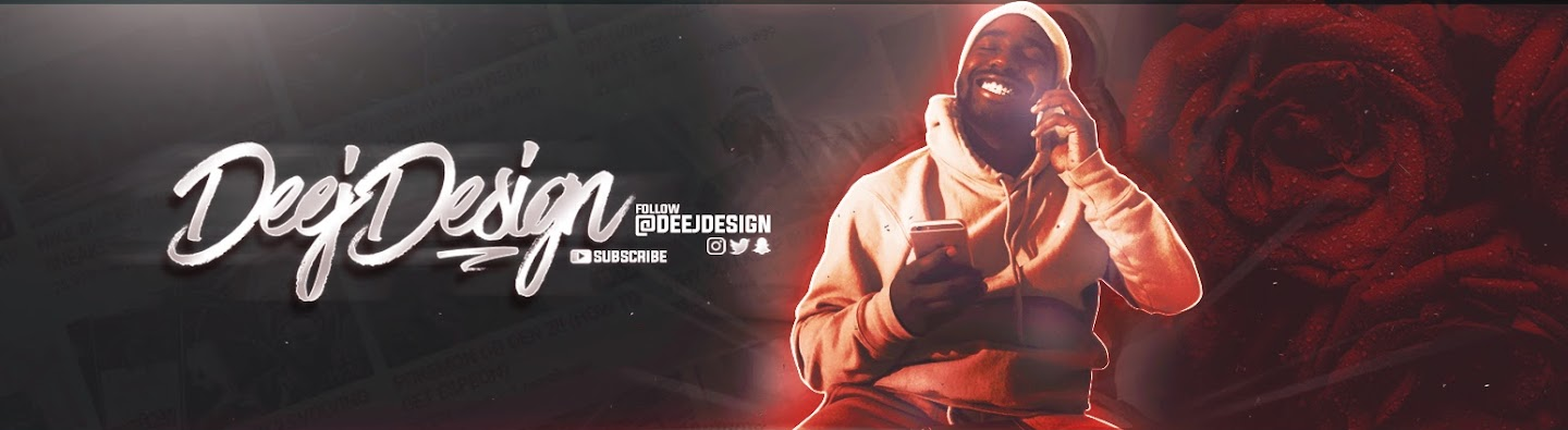 Deejdesign's Cover Image