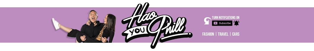 Hao You Phill Banner