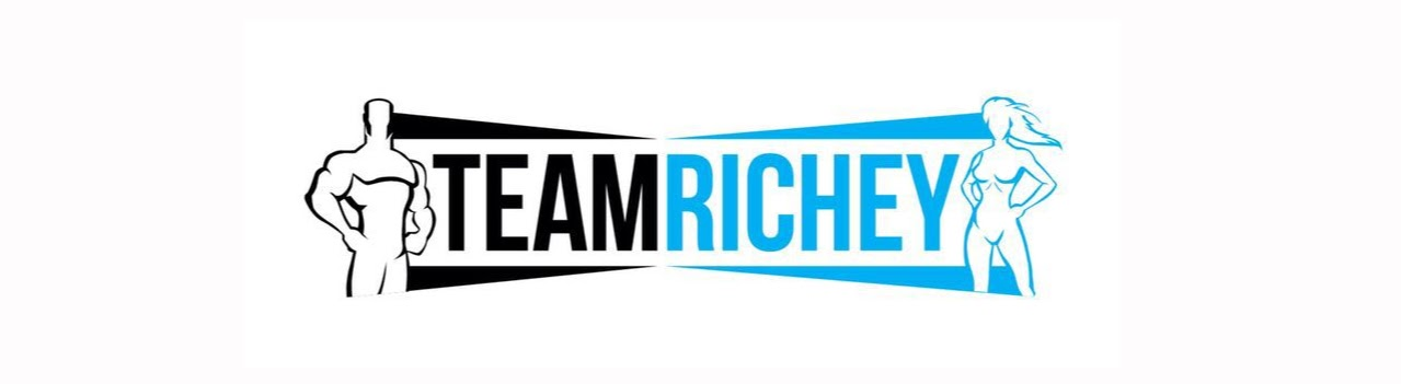 TeamRICHEY's Cover Image