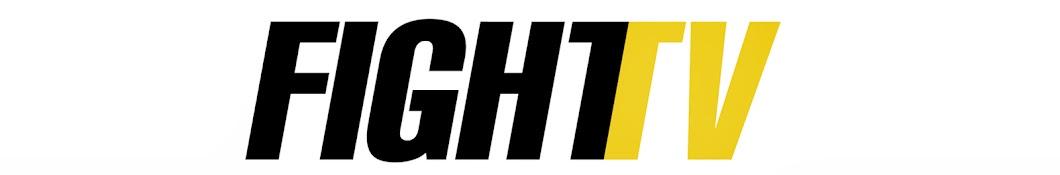 FIGHT TV баннер