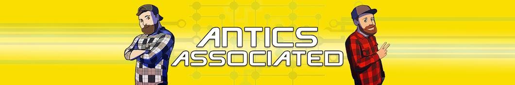 OfficeAntics Banner