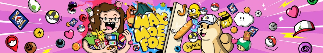 maxmoefoePokemon Banner