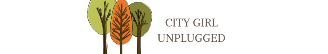 City Girl Unplugged Banner