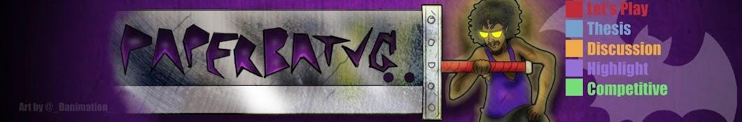 PaperBatVG Banner
