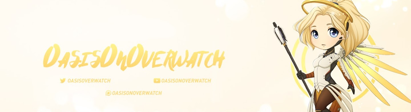 OasisOnOverwatch's Cover Image