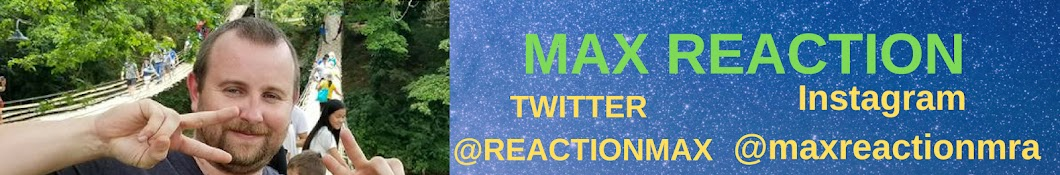 Max Reaction