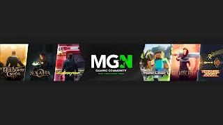 MGN TV