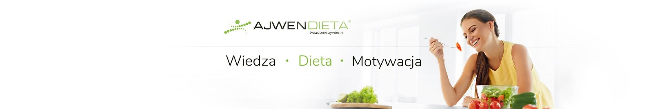 Ajwen Dietetyka Kliniczna