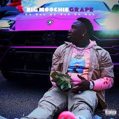 Big Moochie Grape - Topic