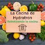 La cocina de Hydratron