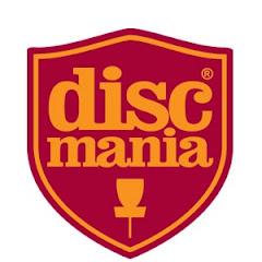 DiscmaniaGolfDiscs