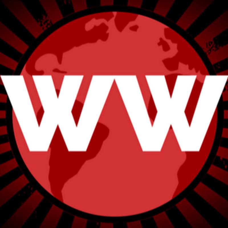 Waddle's World