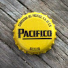 Pacifico Beer