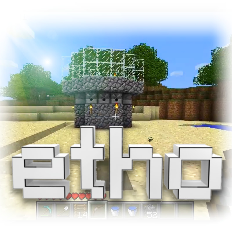Ethoslab YouTube channel image