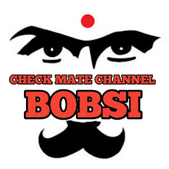 check mate channel.BOBSI