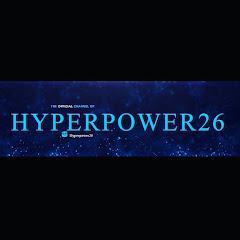 Hyper Power 26