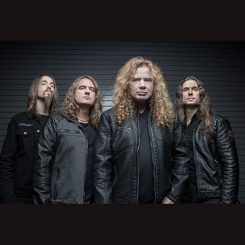 Megadethvevo