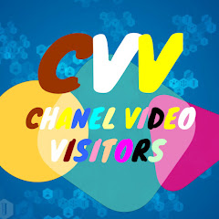 CVV Chanel Video Visitors