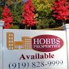 HobbsProperties
