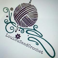 Loulou Saad crochet