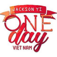 One Day - Jackson Yi Vietnam