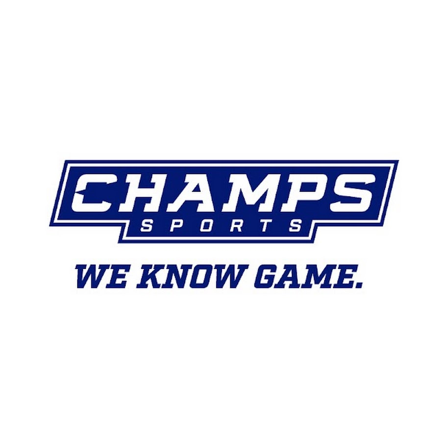 6eee46f3536a6 Champs Sports - YouTube