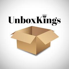 Unbox Kings