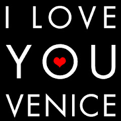 I Love You Venice