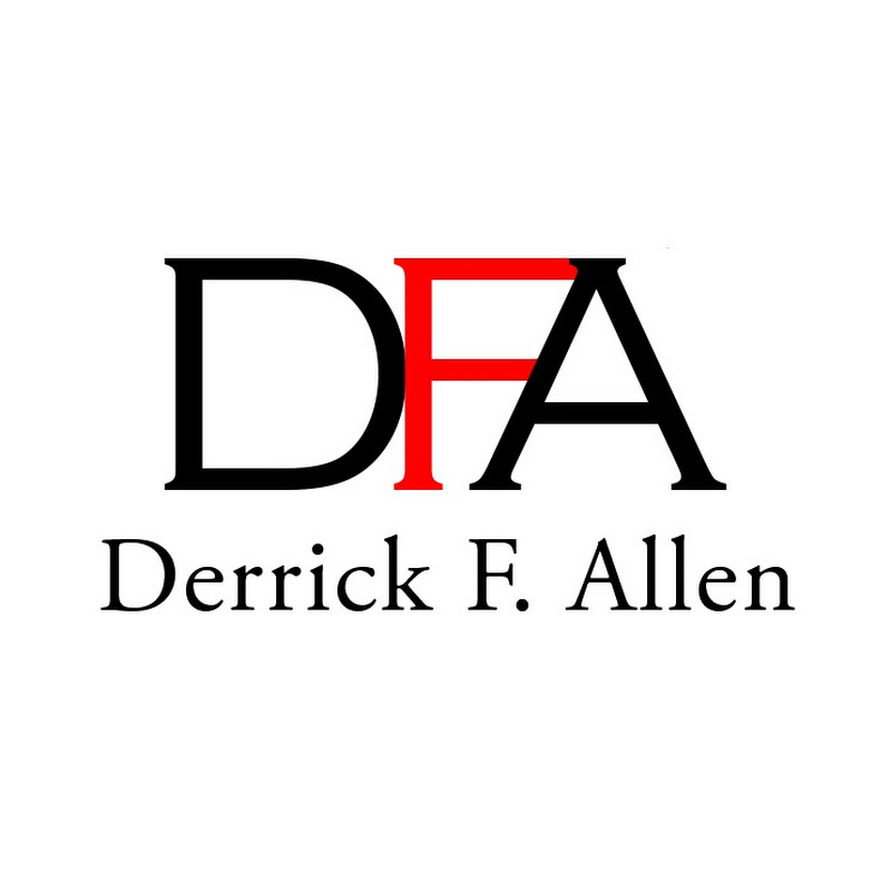 DERRICK F. ALLEN (derrick-f-allen)