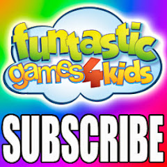 FUNtasticGames4Kids