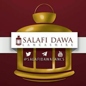 Salafi Daʿwah Lancs