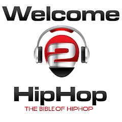 WELCOME2HIPHOP - The Bible of Hip Hop