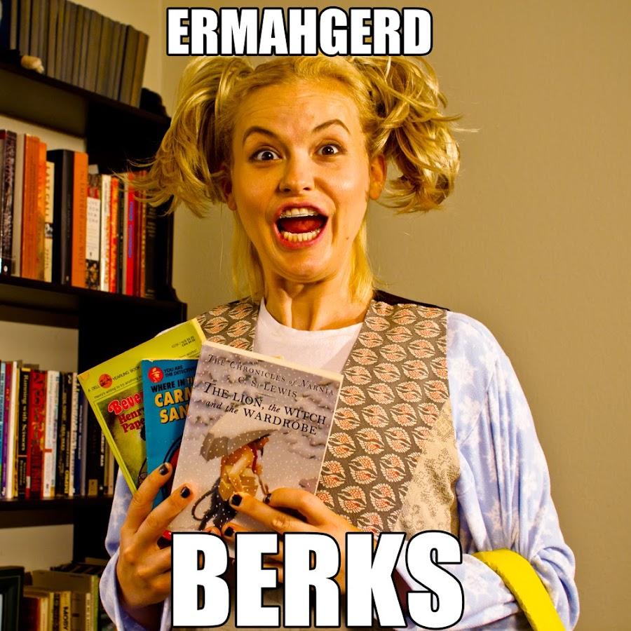 Ermahgerd Berks