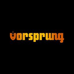 Vorsprung Suspension