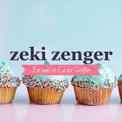 Zeki ZENGER
