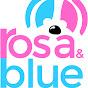 Rosa e Blue