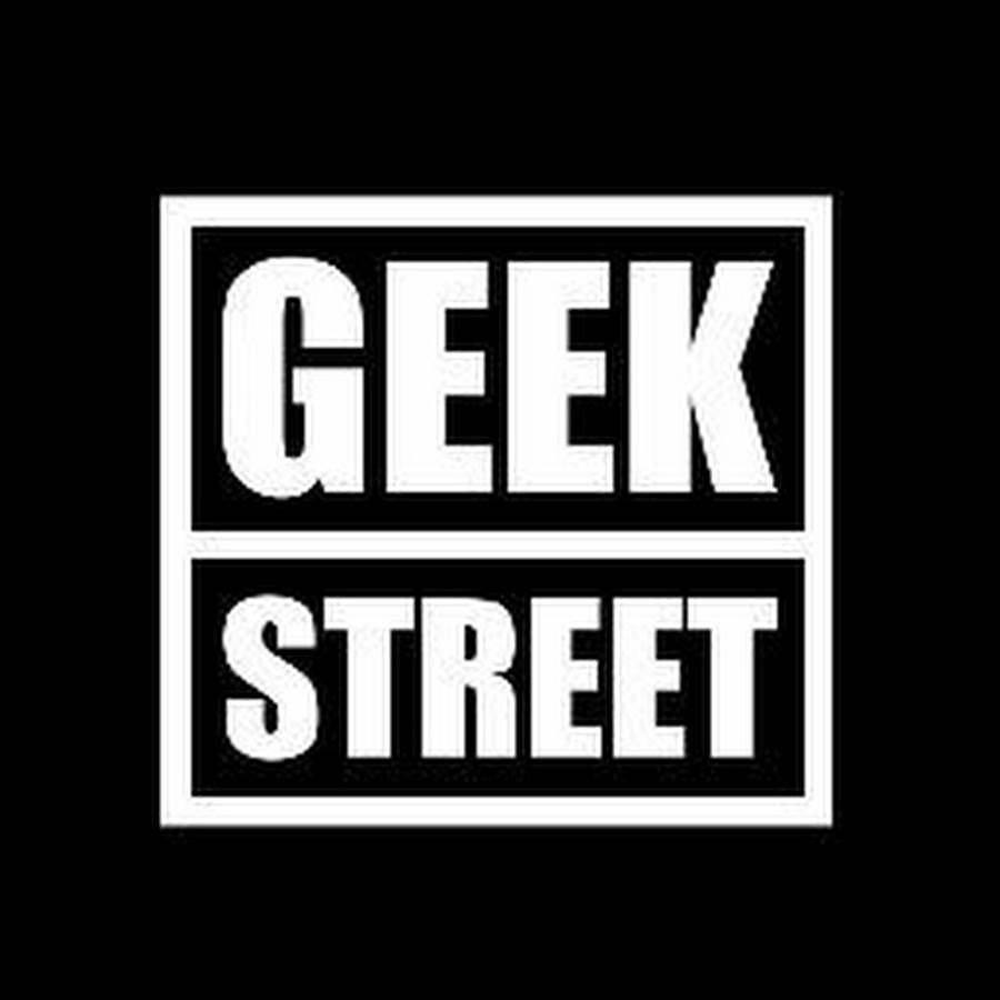 Geek Street Youtube Staircase Wiring Two Switches Lights Screwfix Community Skip Navigation