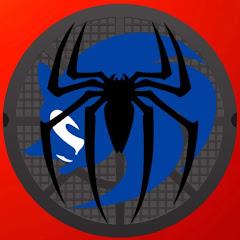 The Spideronicturtle