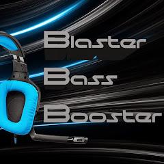Blaster Bass Booster