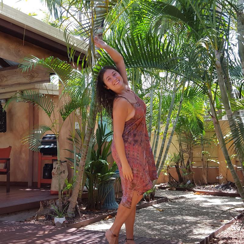 Bianca Travels (binatural-soulsister-for-you)