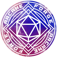 Arcane Forge