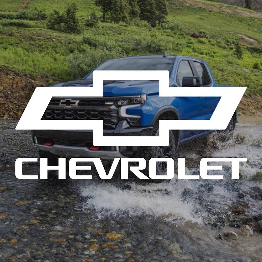 Stevinson Chevrolet Youtube