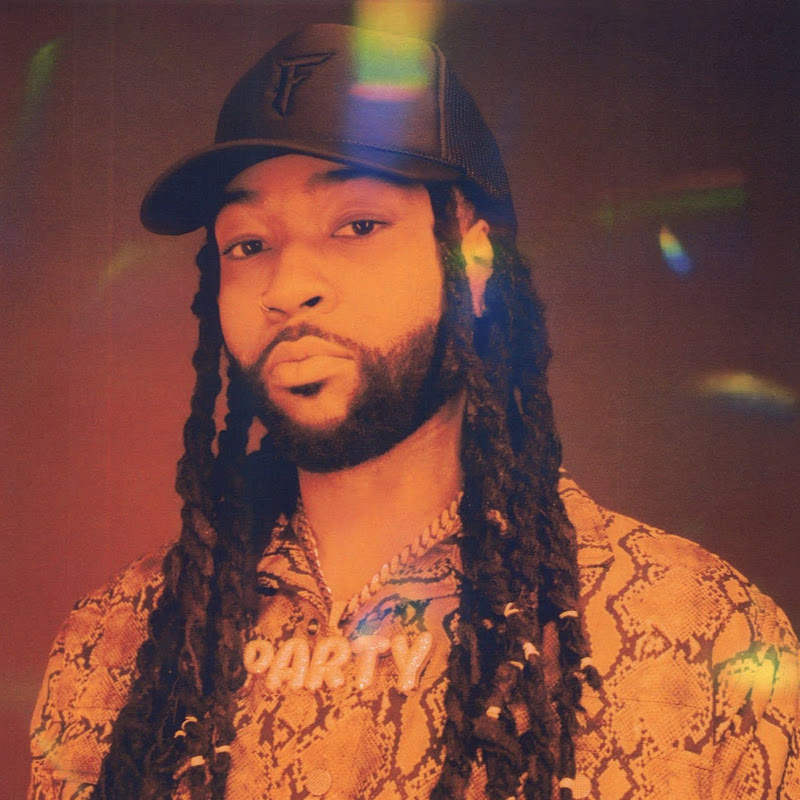 PARTYOMO YouTube channel image