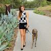Miss Greyhound